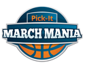 TCT Pick-it March Mania