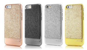 Stylish cases